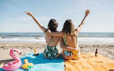 Jak spędzić najlepsze wakacje w życiu!