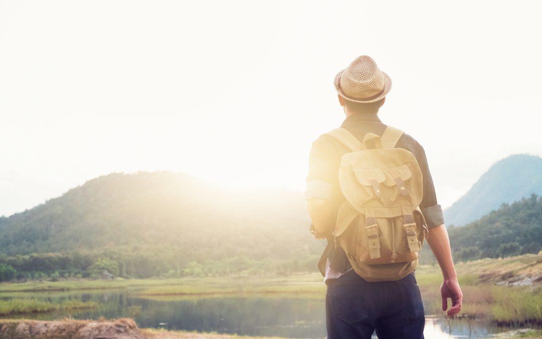 10 porad dla podróżujących w pojedynkę