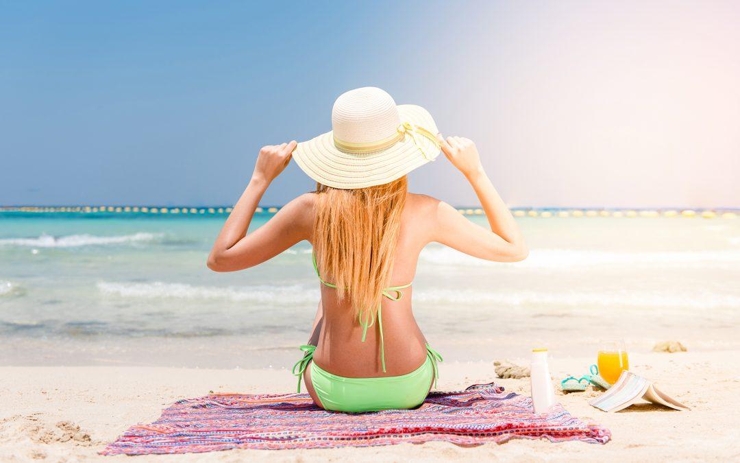 3 powody dla których wato wybrać się na wakacje