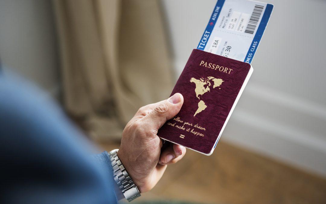 Jak kupić tanio bilet lotniczy?