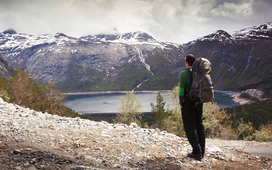 O czym warto pamiętać wybierając się w góry