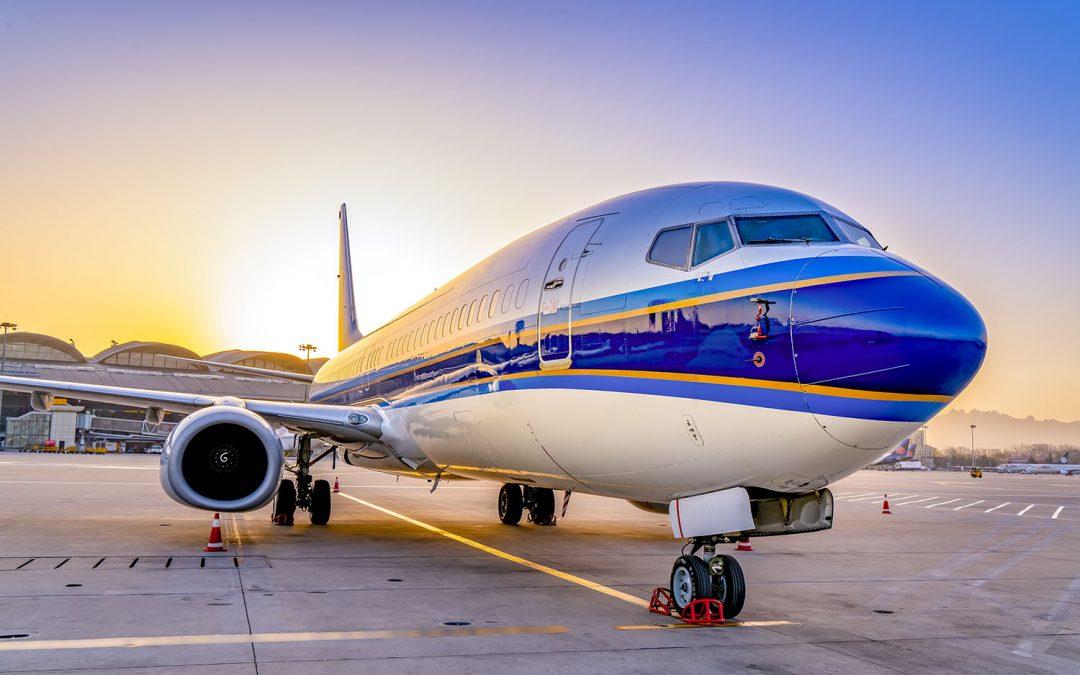 Podróż samochodem, samolotem czy statkiem?