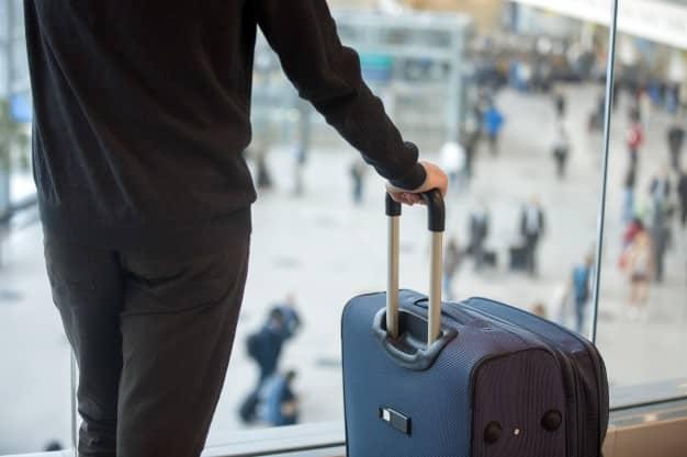 ABC lotu samolotem – bagaż